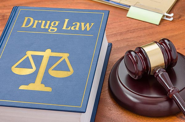 Drug Cases - Gale Law Group