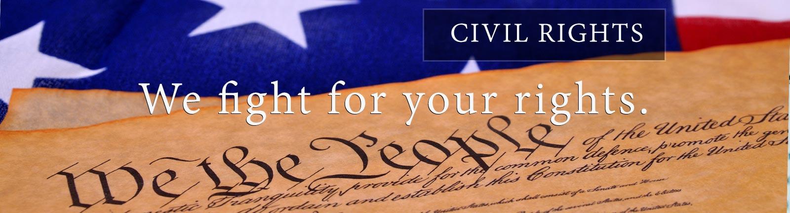 civil rights corpus christi