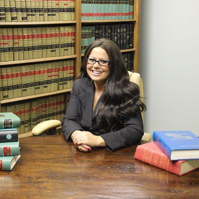 Amie lawyer