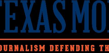 texas monitor logo